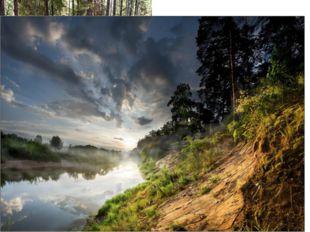 """Калужская область. Национальный парк """"Угра"""". Реконструкция лежневой дороги П"""