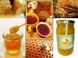 Сорта цветочного меда Когда в состав меда входит нектар одного вида растения
