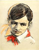 Дети в войну - Дети войны - Фото по истории