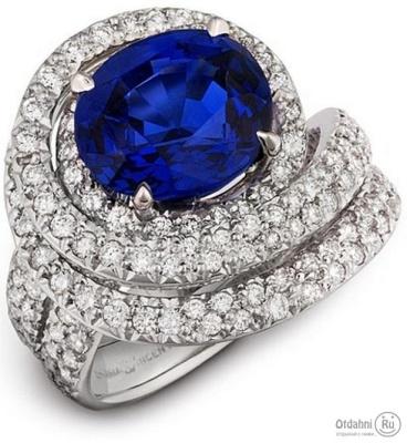 самые красивые кольца мира - Воротила