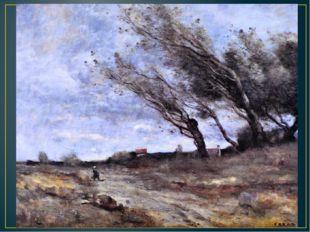 Ветер глазами художников