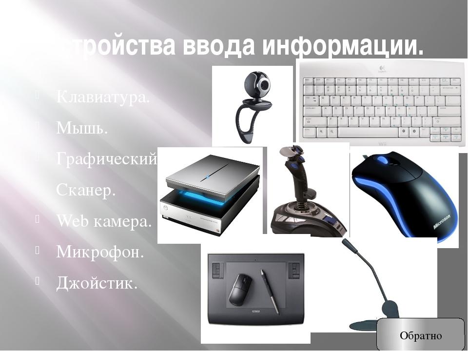 Содержание Программная обработка данных на компьютере. Устройство компьютера....