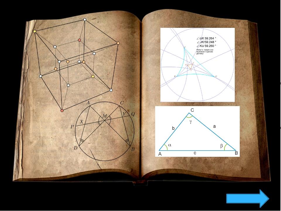 Интересно, а в трудах Евклида, «Начала» это единственная его работа? «Начала...