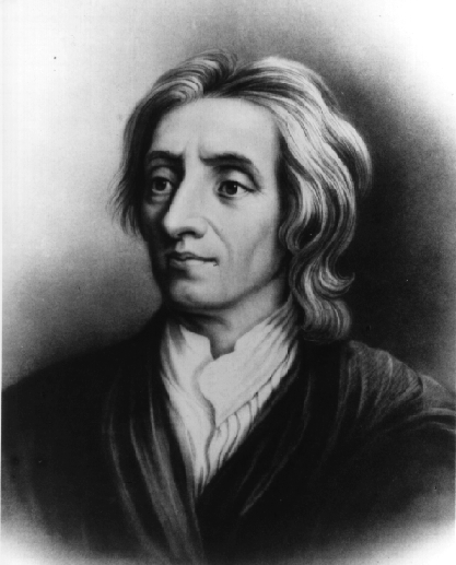 a comparison of the views of john locke and rene descartes on whether we have certain knowledge when John locke was as born of puritan stock in comfortable circumstances in 1632 while descartes broke with mediaeval scholasticism by attempting to apply the methods, concepts and thus locke's epistemology is a kind of physics of ideas in the mind he takes newton's view of external reality as a.