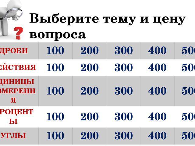 ДРОБИ - 300 0,125