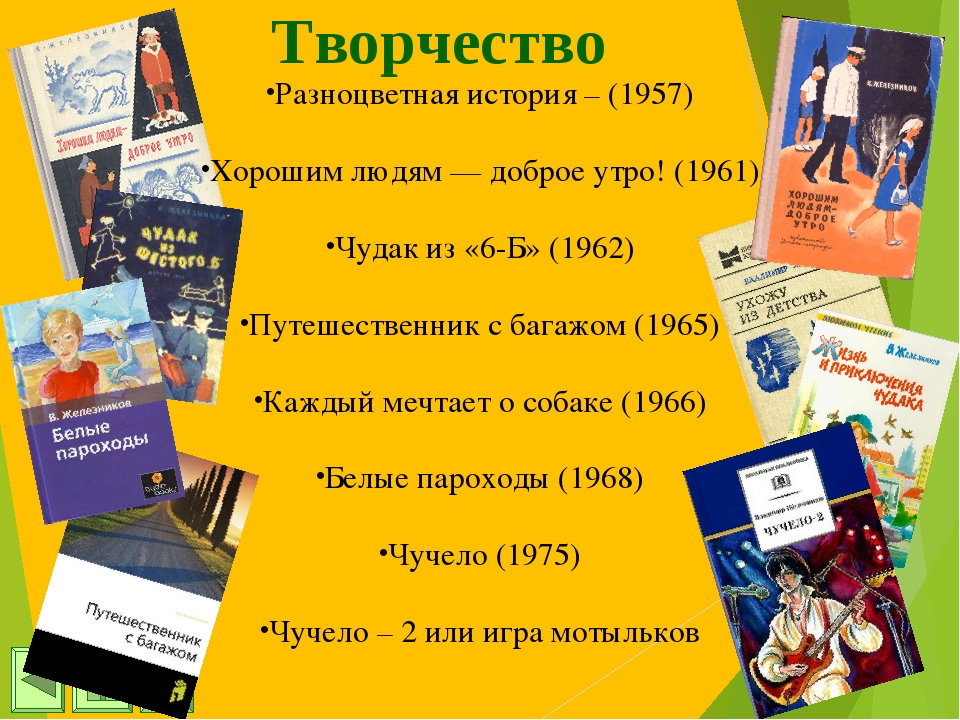 Разноцветная история – (1957) Хорошим людям— доброе утро! (1961) Чудак из «6...