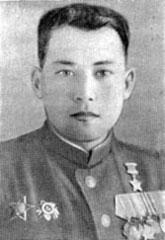ТемирбаевСейтхан Нурмухамбетович