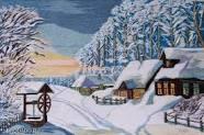 C:\Documents and Settings\Учитель\Мои документы\Загрузки\зима в деревне.jpeg