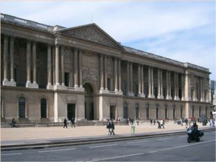 Клод Перро (1613-1688) Французский архитектор и учёный Завершил постройку вос