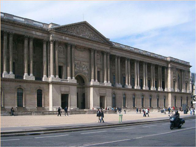 Клод Перро (1613-1688) Французский архитектор и учёный Завершил постройку вос...