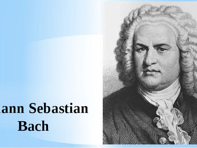 JohannSebastianBach 15
