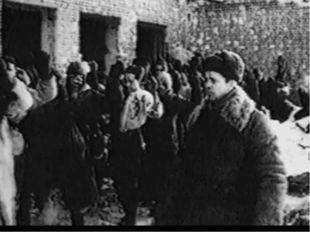 Знаменитые сражения 17 июля 1942 года – Сталинградская битва 5 июля 1943 года