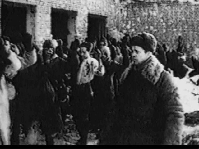 Знаменитые сражения 17 июля 1942 года – Сталинградская битва 5 июля 1943 года...