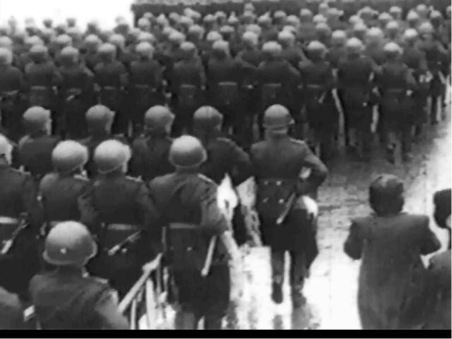 Взятие Берлина Апрель 1945 года – наступление на Берлин 30 апреля 1945 года –...