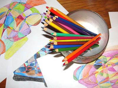 Методы и приемы нетрадиционного рисования