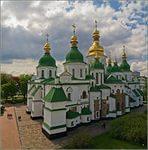 Интересные места Киева