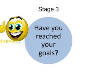 Stage 3