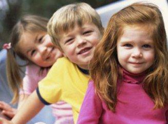 самостоятельность детей 4 5 лет