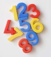 Картинки по запросу ребенок с цифрами