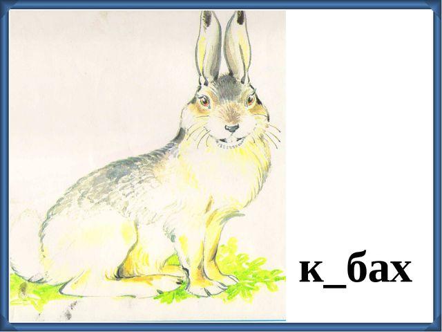 к_бах