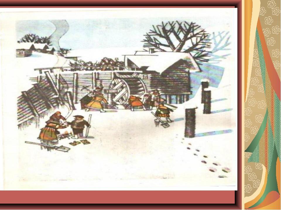 Иллюстрации к паустовский теплый хлеб