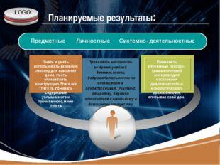 www.themegallery.com Планируемые результаты: Проявлять честность во время уче