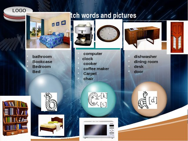 www.themegallery.com Match words and pictures ThemeGallery is a Design Digita...