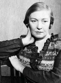 Берггольц Ольга