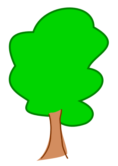 Tree Clipart Png - ClipArt Best