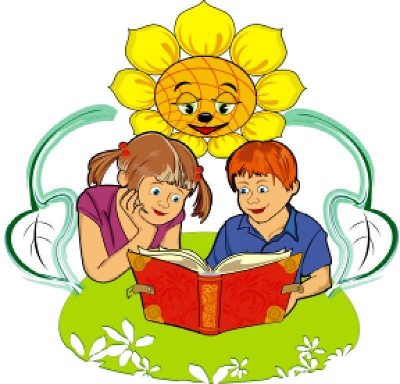 Библиотека в картинках для детей, цветы