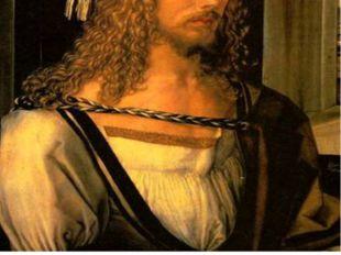 (1471- 1528) немецкий художник, мыслитель, гуманист