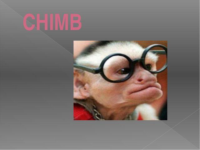 CHIMB