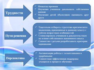 Активизация работы с талантливыми и одарёнными Совместная эффективная поддерж