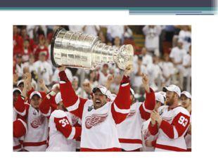 Trophies STANLEY CUP 1936 Detroit Red Wings1955 Detroit Red Wings 1937 Detro
