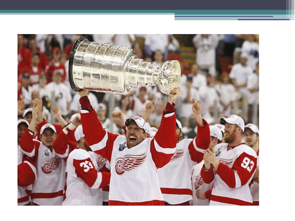 Trophies STANLEY CUP 1936 Detroit Red Wings1955 Detroit Red Wings 1937 Detro...