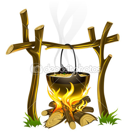http://static6.depositphotos.com/1000126/578/v/450/dep_5788550-Day-touristic-campfire-and-kettle-with-food.jpg