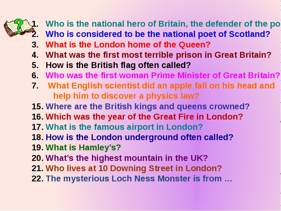 Who is the national hero of Britain, the defender of the poor? Who is conside...