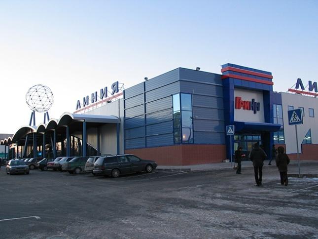 GESTORI от FIT управляет межрегиональной многоформатной сетью: корпорация ГРИНН открывает новый удаленный гипермаркет