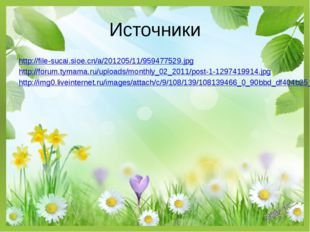 Источники http://file-sucai.sioe.cn/a/201205/11/959477529.jpg http://forum.ty