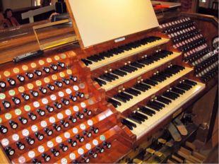 Домский орган