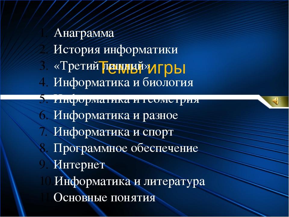 Анаграмма Составьте слово и дайте определение НОРМИОТ Монитор