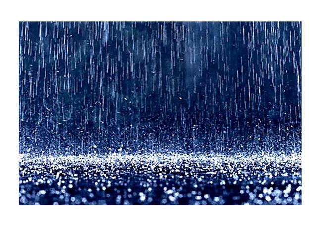 Дождь иногда называют «слезами неба», «долговязом», «кормильцем».