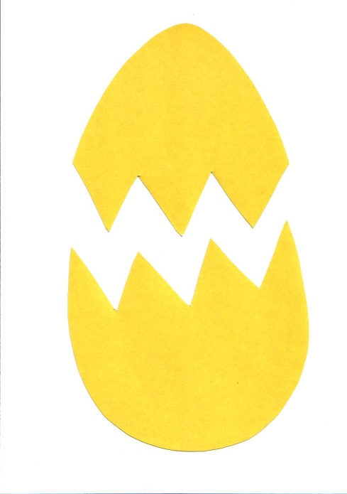 яйцо-пазл