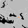 Europe Location Armenia.svg