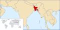LocationBangladesh.svg