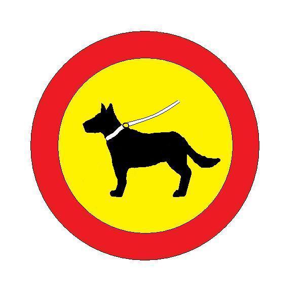 Экознак Выгул собак запрещен!.jpg