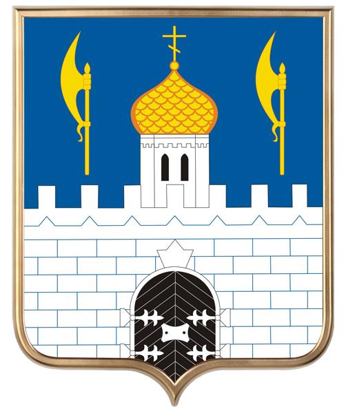 Герб Сергиева Посада купить у производителя