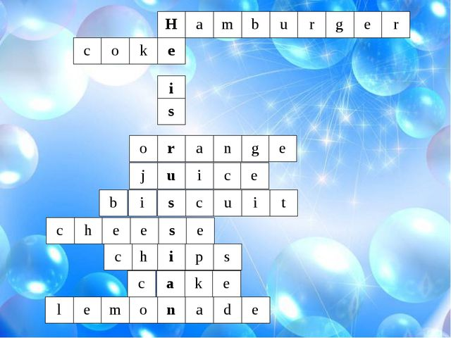 H a m b u r g e r c o k e i s o r a n g j u i c b s c u i t h e e s h i p s a...