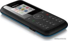 Philips E102 - простой и стильный телефон компании Новости Новости жестких дисков на 2hdd.com