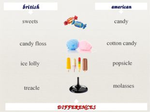 british american sweets candy candy floss cotton candy ice lolly popsicle tre